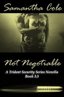 Redz World: Not Negotiable by Samantha Cole