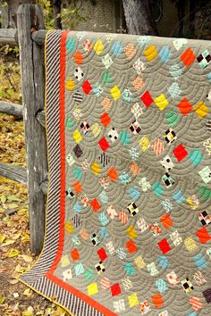 Diary of a Quilter - a quilt blog: Hadley Quilt from Fabulously Fast Quilts