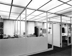 General Motors Technical Center (1956) Eero Saarinen