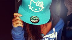 In love with this SnapBack