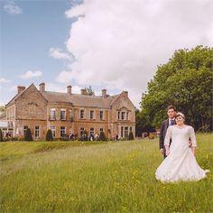 Nigel and Nichola's vintage, three venue wedding #hitchedrealwedding