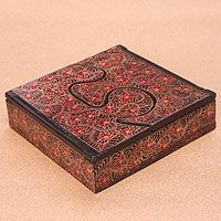 Phoenix Puzzle from @NOVICA, They help #artisans succeed worldwide.
