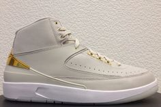 Quai 54 x Air Jordan 2 Retro Dropping on Saturday - EU Kicks: Sneaker Magazine