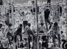 Woodstock Love | Woodstock