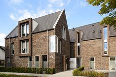 appartementen en woningen Brouwhuis Schijndel (Leenders Architecten & Ingenieurs)