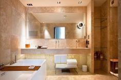 Conservatorium Hotel, Amsterdam, The Netherlands - Conservatorium Suite bathroom #hotels #Amsterdam