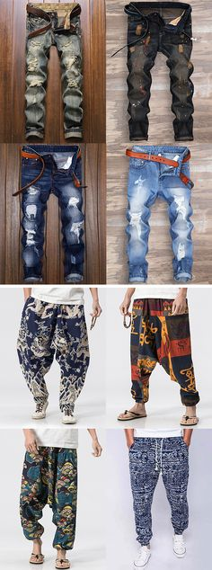 Check out our men's pants and jeans. Find casual and workout pants for your active lifestyle. Shop our most popular Harem Pants or Jogger Pants. Jogger Pants, Harem Pants, Men's Pants, Jeans Outfit For Work, Teen Boy Fashion, Mens Joggers, Men's Wardrobe, Mens Fashion Shoes, Men Looks