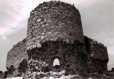 Castillo de La Alameda-barajas - madrid - españa