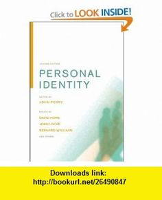 Personal Identity Second Edition (Topics in Philosophy) (9780520256422) John Perry , ISBN-10: 0520256425  , ISBN-13: 978-0520256422 ,  , tutorials , pdf , ebook , torrent , downloads , rapidshare , filesonic , hotfile , megaupload , fileserve