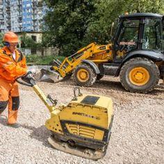 Zakup gruntów Łódź   Działki na sprzedaż - Budomal Tractors, Vehicles, Car, Vehicle, Tools