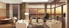 Deluxe Suite | Bulgari Resort and Residences Dubai