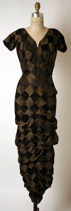 Schiaparelli dress
