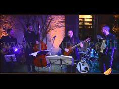 ALMA PROJECT - GS Folk Band - Tarantelle (Italian Tradition) - YouTube