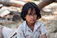 #asian #boy #child #cute #dirty #kambotscha #poor #relaxed #teen #teenager