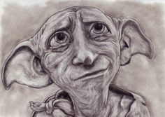 Dobby by Jumangeka.deviantart.com on @deviantART