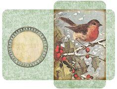 Bekijk de foto van toerzeilster met als titel envelop kerst roodborst en andere inspirerende plaatjes op Welke.nl.