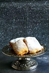 النسخة العربية من المقال في الاسفل The dessert I am going to share with you today is a very traditional one during the Month of Ra...