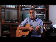 Primeira parte da entrevista com Guinga, um dos personagens do livro Violão Ibérico, do jornalista espanhol Carlos Galilea. Neste vídeo, Guinga fala sobre um...