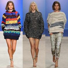 fashion trends for fall
