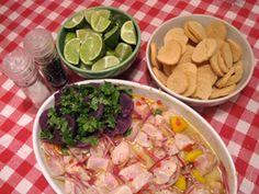 Ceviche-se! Aprenda a fazer este prato da culinária da América Latina - Receitas - GNT