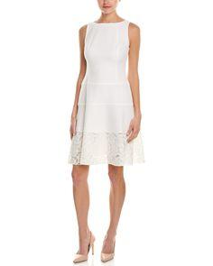 Spotted this Anne Klein A-Line Dress on Rue La La. Shop (quickly!).