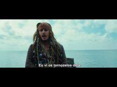 Segundo trailer do filme 'Piratas do Caribe: A Vingança de Salazar' - Cinema BH