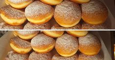 az-en-szalagosaim Kfc, Bruschetta, Donuts, Food And Drink, Bread, Baking, Dinner, Health, Therapy
