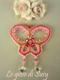 Le gioie di Susy: Madame Butterfly