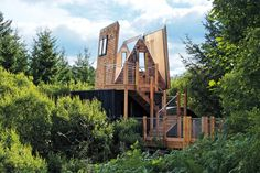 Best treehouse hotels in the world | Design trends (Condé Nast Traveller)
