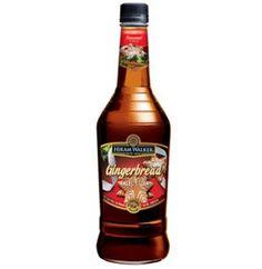 Gingerbread cosmo: Citron, gingerbread liqueur, triple sec and cranberry juice. Cookie Exchange Party, Triple Sec, Schnapps, Cranberry Juice, Fun Drinks, Hot Sauce Bottles, Beer Bottle, Gingerbread