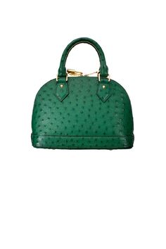 aba53cf26ebd Louis Vuitton Ostrich Alma BB Accessories Shop, Casual Chic, Louis Vuitton,  Designer Bags
