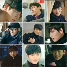 He has a flawless smile Asian Actors, Korean Actors, Korean Dramas, Kim Moon, Ji Chang Wook Healer, Pink Fuzzy Sweater, Suspicious Partner, Hallyu Star, Korean Star