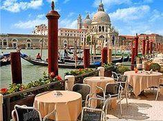 Hotel Monaco & Grand Canal | ItalyVacations