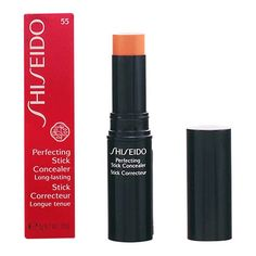 Shiseido - PERFECTING stick concealer 55-medium deep 5 gr