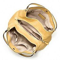 f940ac9a37d5b7 Madison Leather Phoebe Shoulder Bag Shoulder Bag