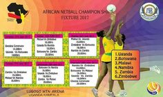Uganda She Cranes battle netball champions Zimbabwe Gems - http://zimbabwe-consolidated-news.com/2017/06/27/uganda-she-cranes-battle-netball-champions-zimbabwe-gems/