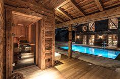 Luxury chalet Austria   Schmiedalm Hinterglemm