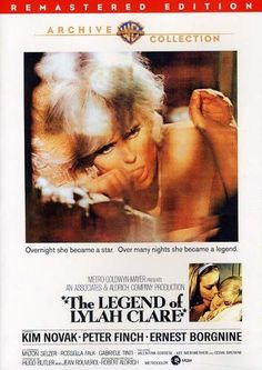 Directed by Robert Aldrich. With Kim Novak, Peter Finch, Ernest Borgnine, Milton Selzer. A dictatorial film director (Peter Finch) hires an unknown actress (Kim Novak) to play the lead role in a planned movie biography of a late, great Hollywood star. Hello Movie, Peter Finch, Lee Meriwether, Robert Aldrich, Ernest Borgnine, Kim Novak, Baby Jane, Young Actresses, Cinema Posters