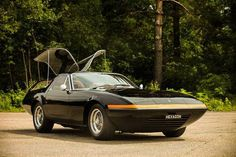 Ferrari 365 GTB Shooting Brake (1975)