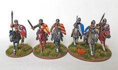 cavalerie normande