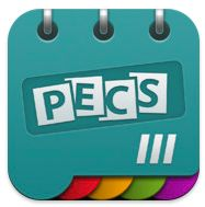 How to Use PECS & PECS Phase III App Review for the iPad!! From Heather's Speech Therapy.