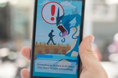 Wisconsin county wants 'Pokemon Go' to pay for use of parks - http://cringeynews.com/uncategorized/9281487686872/