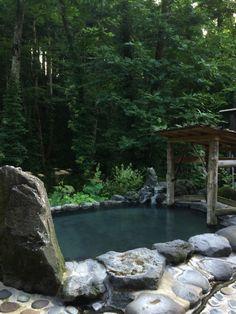 秋田駒ヶ岳温泉