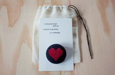 Little Pin Cushion Studio: I am in love with....