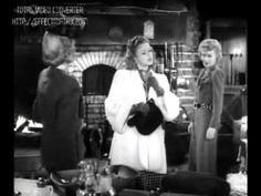 The Cheaters. 1945. Screwball Christmas tale. An eccentric wealthy family facing bankruptcy schemes to steal an inheritance, but an alcoholic ex-actor they take in for Christmas charity complicates their plan.