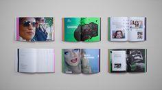 Desenvolvido pela Pharus Design, o projeto premiado na disciplina comunicação trata-se do primeiro livro do Youtube: um convite para ver a plataforma de vídeos como um meio de construção de marca, num formato consagrado pelo design.