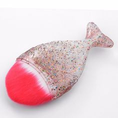 These Mermaid Makeup Brushes Are the Cutest Thing Ever | Her Campus