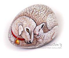ernestina galina sheep