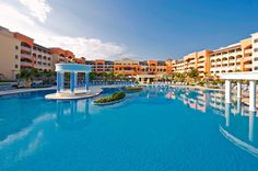 Iberostar Rose Hall Suites, Montego Bay, Jamaica: Parents and Trip Advisor 10 best all-inclusive resorts for families 2016
