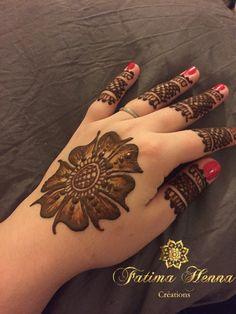 42 Trendy Henna Tattoo Design Ideas to Try,henna tattoo meaning,henna tattoo care,are henna tattoos permanent wedding mehndi Finger Henna Designs, Mehndi Designs For Beginners, Mehndi Designs For Girls, Unique Mehndi Designs, Wedding Mehndi Designs, Mehndi Designs For Fingers, Henna Designs Easy, Dulhan Mehndi Designs, Latest Mehndi Designs